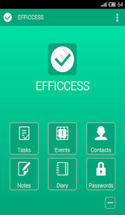 Efficcess- screenshot thumbnail