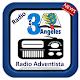 radio adventista los tres ángeles Download for PC Windows 10/8/7