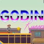 Godin Runner icon