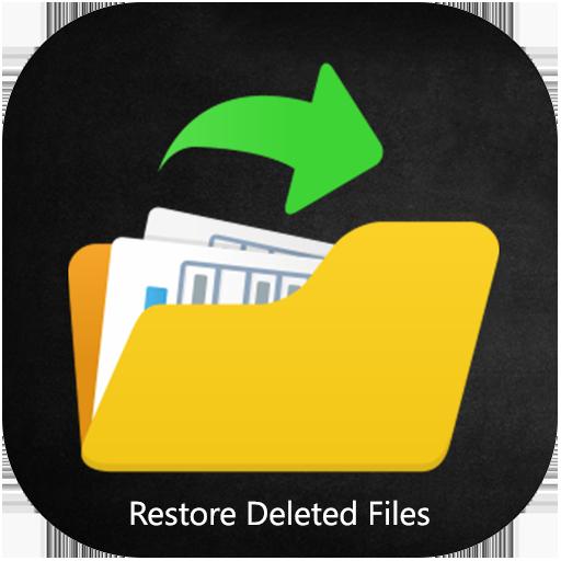 Baixar restore deleted files para Android