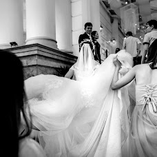 Wedding photographer Tin Trinh (tintrinhteam). Photo of 30.08.2018