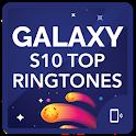Galaxy S10 Top Ringtones icon