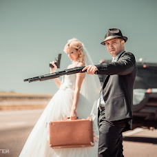 Wedding photographer Sergey Krutko (SergeyKrutyko). Photo of 04.11.2014