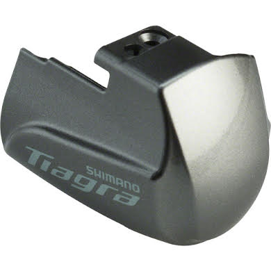 Shimano Tiagra ST-4700 STI Lever Name Plate and Fixing Screw