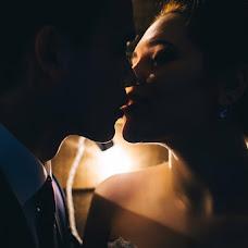 Wedding photographer Anzhela Dobraya (Dobrai). Photo of 31.03.2016
