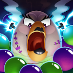 Angry Birds POP Bubble Shooter 3.44.1