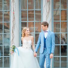 Свадебный фотограф Кристина Нагорняк (KristiNagornyak). Фотография от 15.03.2016