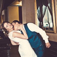 Wedding photographer Tatyana Semenova (Semenova02). Photo of 09.07.2014