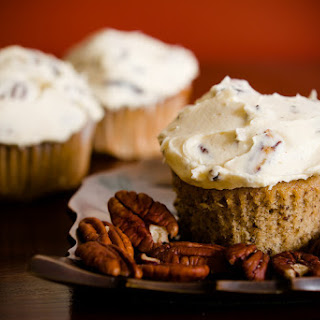 Frosting For Butter Pecan Cupcakes Recipes.