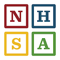 NHSA Events icon