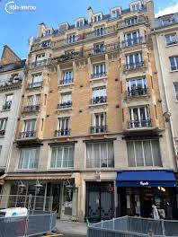 Appartement 84,05 m2