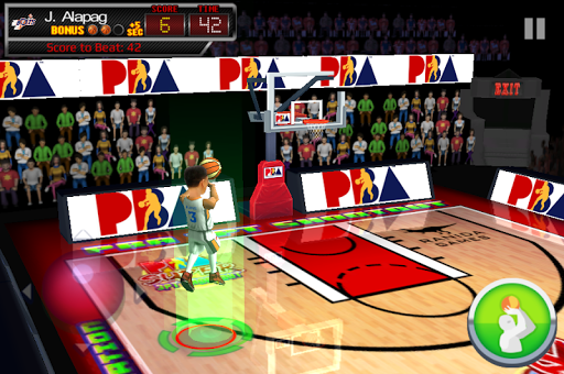 Super 3pt Shootout for PC