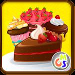 Yummy Cake Swap Icon