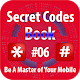 Secret Codes Book 2018 for PC-Windows 7,8,10 and Mac
