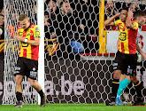 KV Mechelen - Charleroi eindigde op 2-2