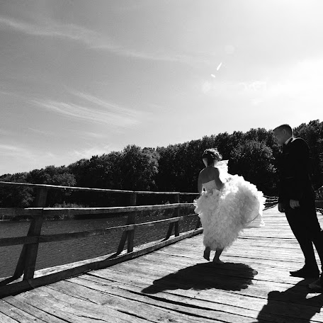 Wedding photographer Dmitro Dobrov (DDfoto). Photo of 05.12.2015