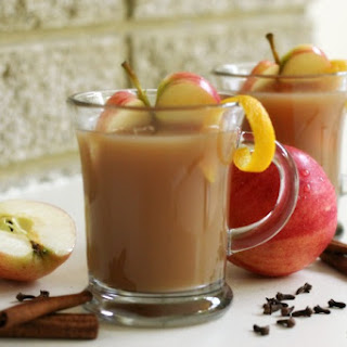 Instant Apple Cider Recipes