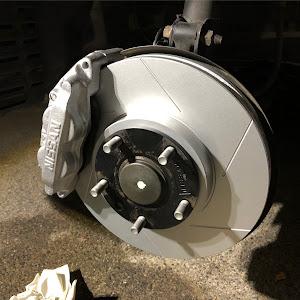 シルビア S15 spec.R Vパッケージ 平成15年式のブレーキパッドのカスタム事例画像 ツユクサさんの2018年11月18日00:43の投稿