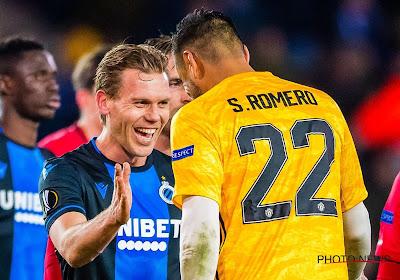 """Schoot Club Brugge zichzelf in de voet tegen Manchester? """"Met de sterkste ploeg hadden ze 2-0 of 3-0 gewonnen"""""""