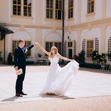 Wedding photographer Olga Kozchenko (OlgaKozchenko). Photo of 20.09.2018