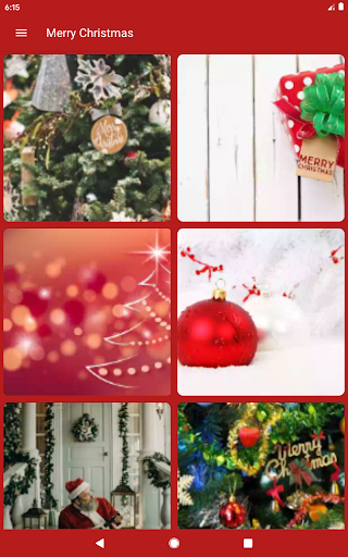 Christmas Wishes for Family and Friends screenshot 21