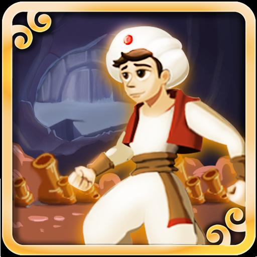 Aladdin's Adventures World