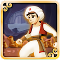 Aladdin's Adventures World 1.2 icon