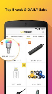 YoShop - Deals Never End- screenshot thumbnail