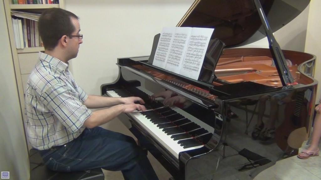 Video: F.Chopin_Preludi