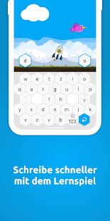 Typewise Keyboard - Grosse Tasten, Sicher, Swipe Screenshot