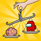 Balance Them - Brain Test