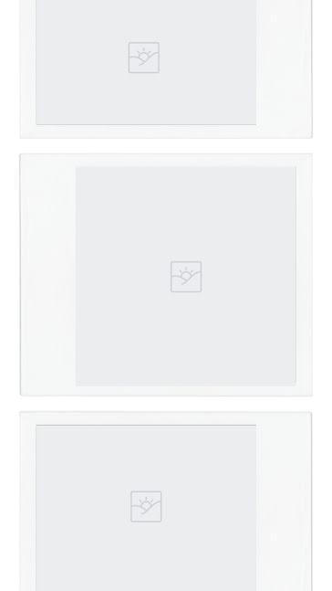 3 Paper Frame Tier - Facebook Story template