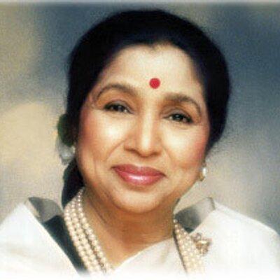 Asha Bhosle, Radhika Apte, Namak Halaal, Sagar, Tribute To Asha Bhosle, Birthday Of Asha Bhosle