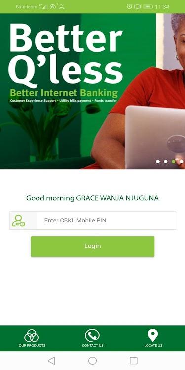 online társkereső nairobi