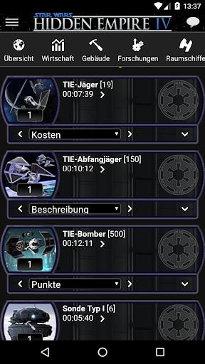Code Triche Hidden Empire mod apk screenshots 3