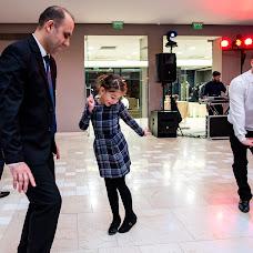 Wedding photographer Slagian Peiovici (slagi). Photo of 02.04.2018