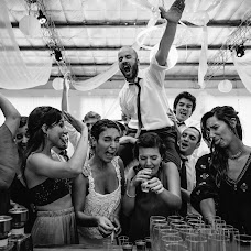 Wedding photographer Gabriel Gracia (Dreambigestudio). Photo of 31.05.2018