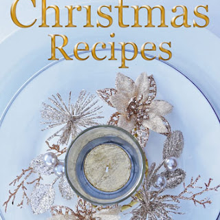 Foodies+ Christmas Recipes from Around the World.