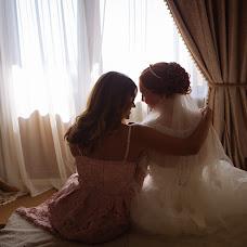 Wedding photographer Kristina Ipatova (ipatovakristina). Photo of 20.10.2016