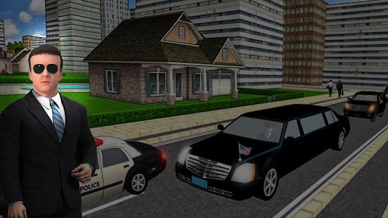 President Survival Squad Simulator 3D - náhled