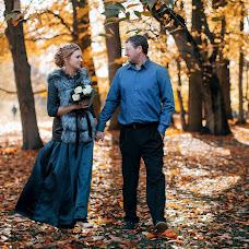 Wedding photographer Anastasiya Laukart (sashalaukart). Photo of 28.11.2017