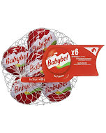 Mini Babybel 120 g