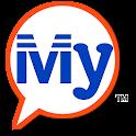 MySocialCircle.net icon