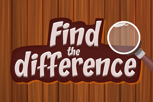 Find The Difference. Spot the Difference Game Free  screenshots 3