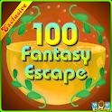 100 Fantasy Escape Game - 100 Levels icon