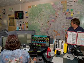 Photo: Wenatchee Complex, Okanogan Wenatchee National Forest, WA, 2012