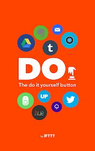 DO Button by IFTTT Screenshot 10