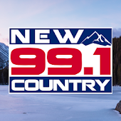 New Country 99.1 - Colorado's New Country (KUAD)