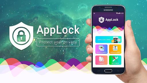 एंड्रॉइड / पीसी के लिए App lock & gallery vault ऐप्स screenshot