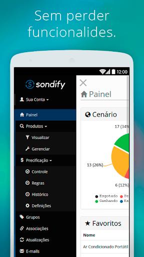 لقطات Sondify 5